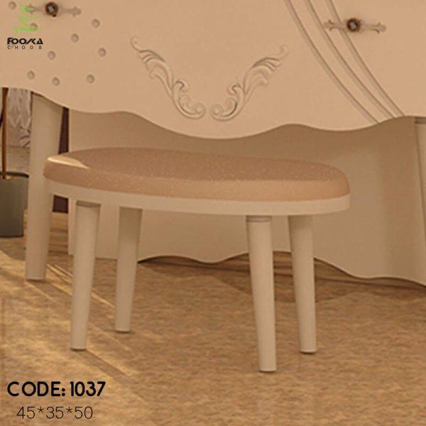صندلی میز آرایش مدل آلتون