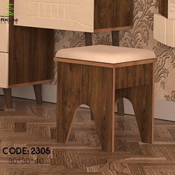 صندلی میز آرایش مدل تیمیس