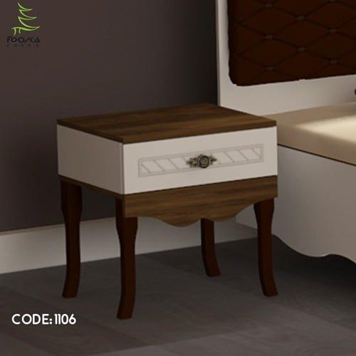 میز پاتختی مدل پانیذ