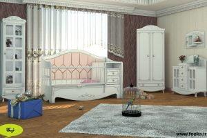 اتاق کودک فوکاچوب